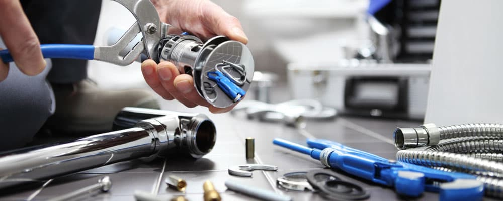Plumbing Services St Neots
